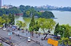 Hanoi: près de 20 millions de visiteurs en neuf mois