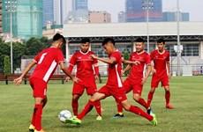 L'équipe de football U19 participera à un Tournoi international au Qatar