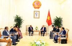 Vietnam et Bangladesh renforcent la coopération économique et commerciale