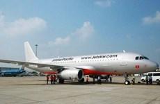 Aviation civile : Jetstar Pacific s'est vue renouveler sa certification IOSA