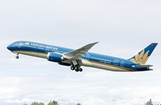 Vietnam Airlines reprend ses vols vers Osaka (Japon) après le typhon Jebi