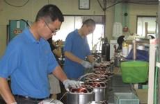Vietnam-Japon : coopération efficace dans l'emploi