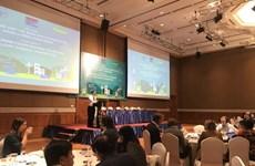 Favoriser la coopération internationale pour assurer une transition énergétique juste
