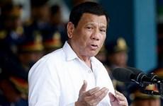 Le président philippin veut fermer toutes les mines du pays