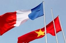 Les relations Vietnam-France se développent vigoureusement