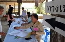 La Thaïlande publie la feuille de route des prochaines élections générales
