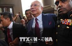 Malaisie : nouvelles accusations contre l'ancien Premier ministre malaisien Najib Razak