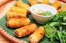 La cuisine vietnamienne présentée aux étudiants ukrainiens