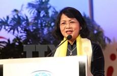 Le Vietnam participe au deuxième Forum féminin eurasien à Saint-Pétersbourg