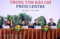 ASOSAI 14 : l'Audit d'État du Vietnam contribue activement au développement de l'ASOSAI