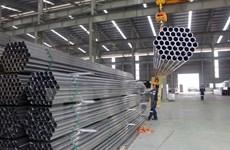 L'Asie du Sud-Est, marché principal de l'acier et du fer vietnamiens