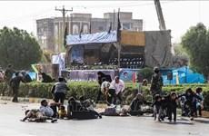 Le Vietnam dénonce vigoureusement le terrorisme sous toutes ses formes