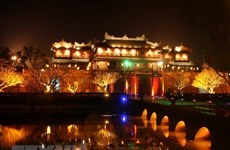 Des agences de voyage japonaises en voyage de familiarisation à Hue