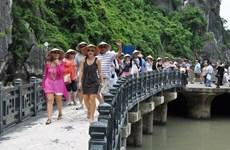 Le Vietnam accueille plus de 11,6 millions de touristes étrangers en neuf mois