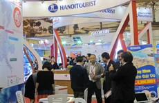 Adoption d'un projet sur l'organisation du Vietnam International Travel Mart