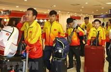 Le Vietnam est prêt pour les jeux Olympiques de la Jeunesse de Buenos Aires 2018