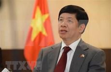 Le Vietnam contribue activement à la promotion de la coopération Mékong-Japon