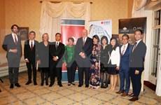 Le dialogue de jeunes leaders Australie-Vietnam 2019 lancé à Sydney