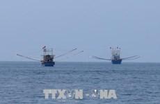 Des percées dans la gestion des ressources maritimes