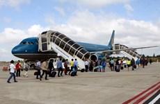 Les aéroports vietnamiens ont accueilli près de 80 millions de passagers en neuf mois
