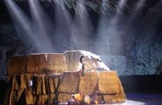 Ouverture du 5e Festival international des marionnettes à Hanoï