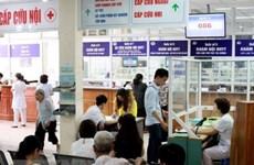 Le Vietnam étudie des expériences internationales en matière de paiement des soins hospitaliers