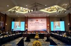 Le changement climatique et les efforts d'adaptation du Vietnam