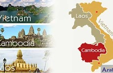 Promotion de l'amitié et de la coopération Vietnam-Cambodge-Laos