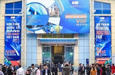 Bientôt la Foire industrielle internationale du Vietnam 2018 à Hanoï