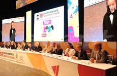 Le Vietnam participe à la 18ème conférence internationale sur l'éducation préscolaire au Mexique