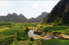 Présentation du tourisme de Quang Binh et du Vietnam via le 7ème art