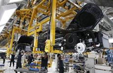 Première baisse en 19 mois des exportations thaïlandaises