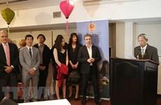 Promotion du partenariat intégral Vietnam-Argentine
