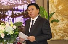 Le Vietnam se renseigne sur des questions  théoriques et pratiques en Allemagne