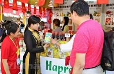 Le Vietnam à la Fête gastronomique de Hong Kong 2018