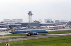 Plus de 87 millions de passagers accueillis par les aéroports vietnamiens en dix mois