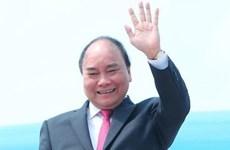 Le PM à la CIIE pour booster une coopération économique et commerciale durable Vietnam-Chine