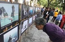 Le patrimoine vietnamien en grand format à Hanoi