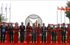 Les temps forts du 45e anniversaire des relations diplomatiques Vietnam-Japon