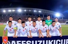 Coupe Suzuki de l'AFF: le Vietnam s'impose 3-0 face au Laos en match d'ouverture