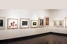 Concours et exposition d'arts graphiques de l'ASEAN