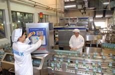 Vinamilk: la marque qui pèse le plus au Vietnam