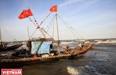 Sâm Son – une région poétique de la région de Thanh Hoa