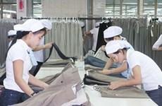 Les entreprises européennes sont plus confiantes dans l'investissement au Vietnam