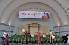 Échanges culturels Vietnam-Japon à Da Nang