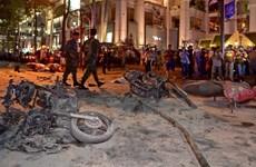 Attentat à Bangkok: l'ANTV appelle à la vigilance