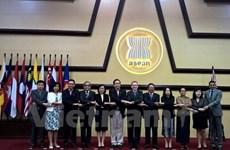 ASEAN et Australie renforcent leur coopération