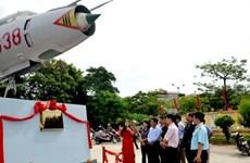 Exposition célébrant les grands événements du pays à Ha Nam