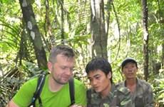 Au cœur des forêts à la recherche d'espèces rares