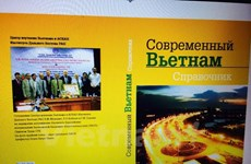 Des chercheurs russes sortent un sublime ouvrage sur le Vietnam